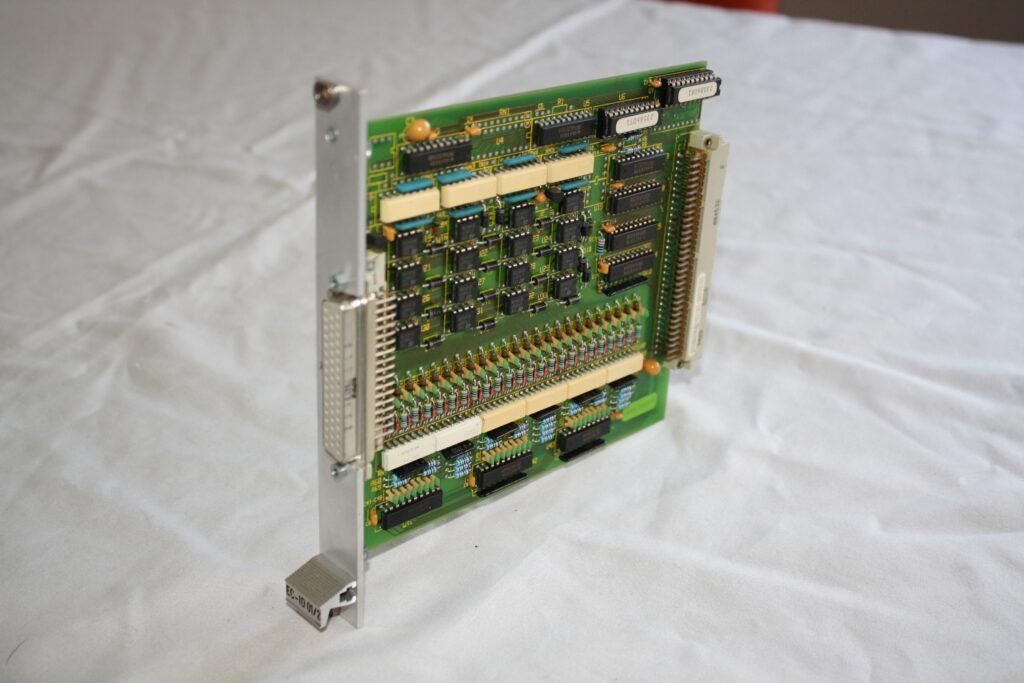 Printplaat I/O Card tbv. Eckelmann PLC